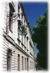 Hanf Museum Berlin Aussenansicht