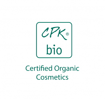 CPK certified organic cosmetics from ANNABIS