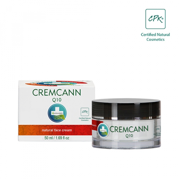Cremcann Q10 salve 50ml